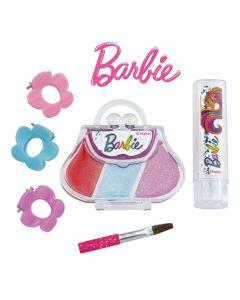 Barbie Lipgloss-Set Handtasche