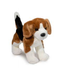 Beagle Stoffiter Hund