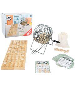 XL Bingo-Spiel - ideal für Senioren