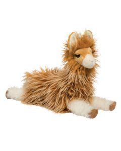 """Plüsch-Lama """"Lucia"""" mit weichem Körper und schlappen Beinen"""