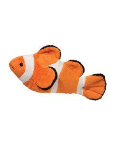 Fisch Clarabell Clownfisch Kuscheltier 25 cm