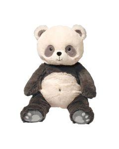 Pandabär sitzend - Plüschtier für Babys und Kleinkinder