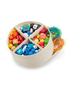 New Classic Toys Holzperlen-Set