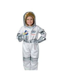 Astronauten-Kostüm