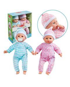 Babypuppen 2er Set