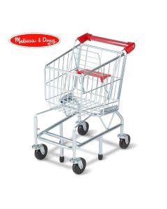 Spiel Einkaufswagen originalgetreu