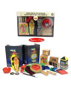 Zauberkasten aus Holz
