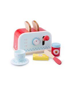 Spielküchenzubehör Toaster
