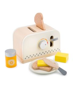 Holspielzeug Toaster von New Classic Toys