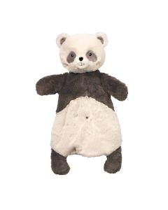 Schlummertier Pandabär für Babys