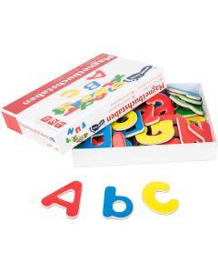 magnetisches Buchstaben-Set