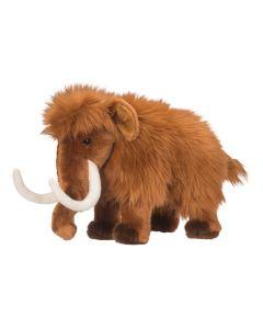 "Plüsch Mammut ""Tundra"" 30 cm lang"
